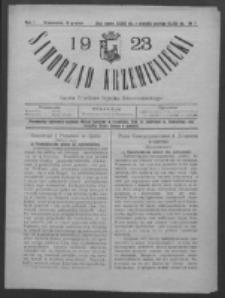 Samorząd Krzemieniecki. R. 1, nr 7 (8 grudnia 1923)