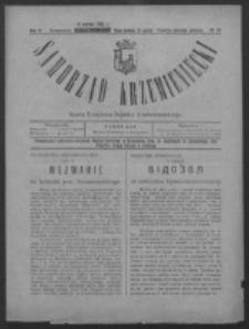 Samorząd Krzemieniecki. R. 2, nr 18 (4 czerwca 1924)