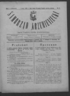 Samorząd Krzemieniecki. R. 2, nr 21 (1 lipca 1924)