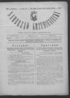 Samorząd Krzemieniecki. R. 2, nr 25 (1 sierpnia 1924)