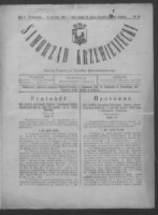 Samorząd Krzemieniecki. R. 2, nr 26 (5 sierpnia 1924)