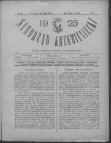 Samorząd Krzemieniecki. R. 3, nr 5 (20 lutego 1925)