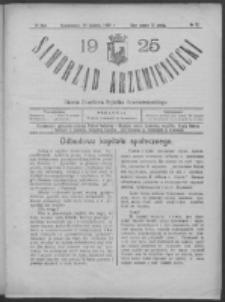 Samorząd Krzemieniecki. R. 3, nr 10 (10 kwietnia 1925)