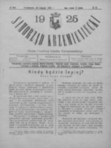 Samorząd Krzemieniecki. R. 3, nr 28 (30 listopada 1925)