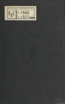 Ordo Divini Officii ad usum Universi Cleri Sæcularis Dioecesis Vladislaviensis seu Calissiensis pro Anno 1901