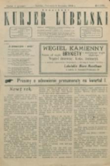 Codzienny Kurjer Lubelski. 1914, nr 1 (106)