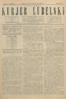 Codzienny Kurjer Lubelski. 1914, nr 2 (107)