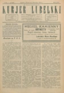 Codzienny Kurjer Lubelski. 1914, nr 3(108)