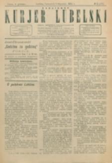 Codzienny Kurjer Lubelski. 1914, nr 5 (110)