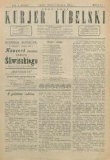 Codzienny Kurjer Lubelski. 1914, nr 6 (111)