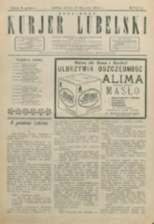Codzienny Kurjer Lubelski. 1914, nr 7 (112)