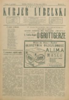 Codzienny Kurjer Lubelski. 1914, nr 8 (113)
