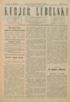 Codzienny Kurjer Lubelski. 1914, nr 10 (115)
