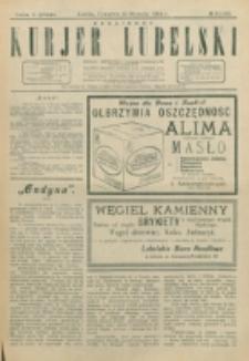 Codzienny Kurjer Lubelski. 1914, nr 11 (116)