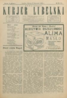 Codzienny Kurjer Lubelski. 1914, nr 13 (118)