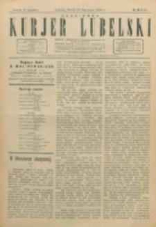 Codzienny Kurjer Lubelski. 1914, nr 16 (121)