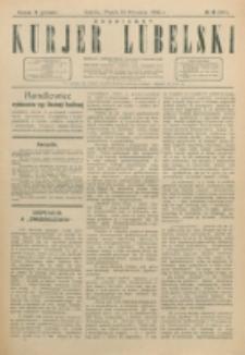 Codzienny Kurjer Lubelski. 1914, nr 18 (123)