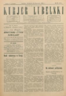 Codzienny Kurjer Lubelski. 1914, nr 20 (125)