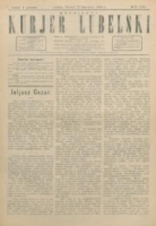 Codzienny Kurjer Lubelski. 1914, nr 21 (126)