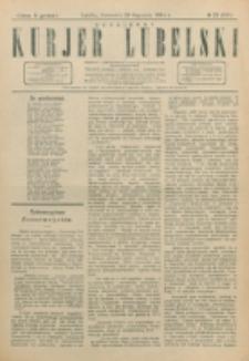 Codzienny Kurjer Lubelski. 1914, nr 23 (128)