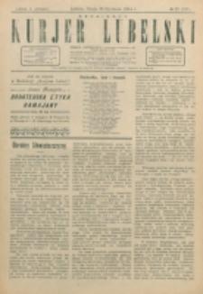 Codzienny Kurjer Lubelski. 1914, nr 22 (127)