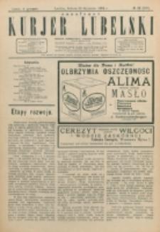 Codzienny Kurjer Lubelski. 1914, nr 25 (130)