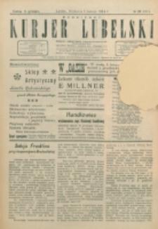 Codzienny Kurjer Lubelski. 1914, nr 26 (131)
