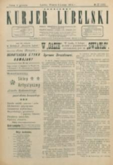 Codzienny Kurjer Lubelski. 1914, nr 27 (132)