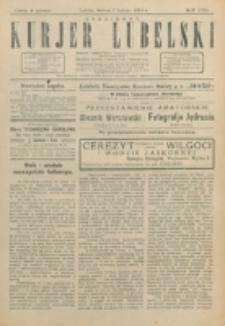 Codzienny Kurjer Lubelski. 1914, nr 31 (135)