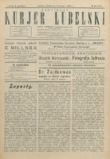 Codzienny Kurjer Lubelski. 1914, nr 32 (137)
