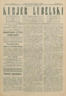 Codzienny Kurjer Lubelski. 1914, nr 33 (138)