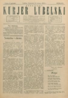 Codzienny Kurjer Lubelski. 1914, nr 35 (140)