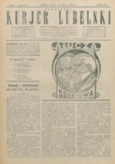Codzienny Kurjer Lubelski. 1914, nr 60 (165)