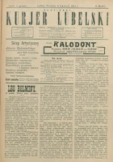 Codzienny Kurjer Lubelski. 1914, nr 79 (184)