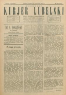 Codzienny Kurjer Lubelski. 1914, nr 127 (232)