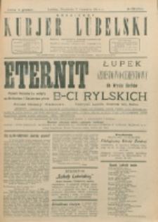 Codzienny Kurjer Lubelski. 1914, nr 128 (233)