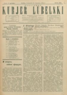 Codzienny Kurjer Lubelski. 1914, nr 131 (236)
