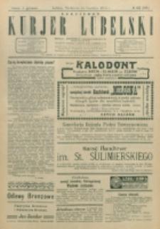 Codzienny Kurjer Lubelski. 1914, nr 133 (238)