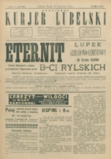 Codzienny Kurjer Lubelski. 1914, nr 135 (240)