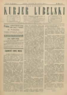 Codzienny Kurjer Lubelski. 1914, nr 136 (241)