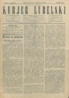Codzienny Kurjer Lubelski. 1914, nr 138 (243)