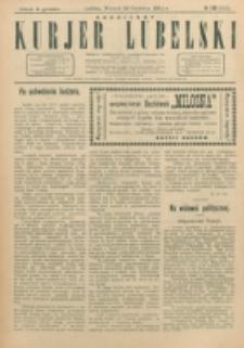 Codzienny Kurjer Lubelski. 1914, nr 140 (245)