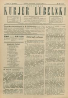 Codzienny Kurjer Lubelski. 1914, nr 147 (252)