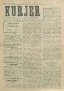 Kurjer. R. 5, nr 44 (1910)