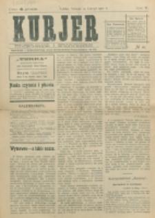 Kurjer. R. 5, nr 41 (1910)