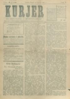 Kurjer. R. 5, nr 46 (1910)