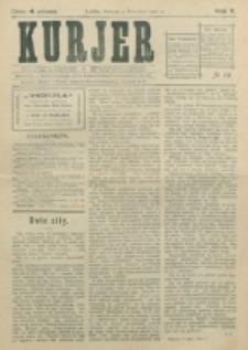 Kurjer. R. 5, nr 79 (1910)