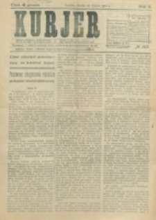 Kurjer. R. 5, nr 163 (1910)