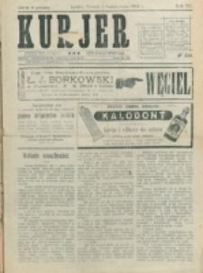 Kurjer. R. 7, nr 229 (1912)