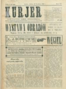 Kurjer. R. 7, nr 296 (1912)